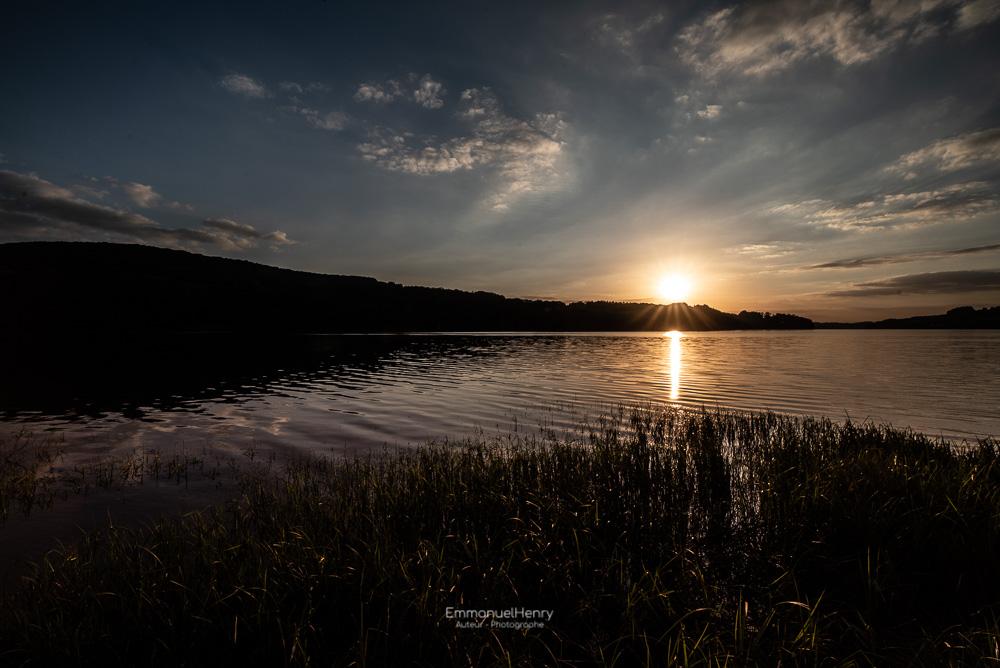 Le Morvan et ses lacs - 42
