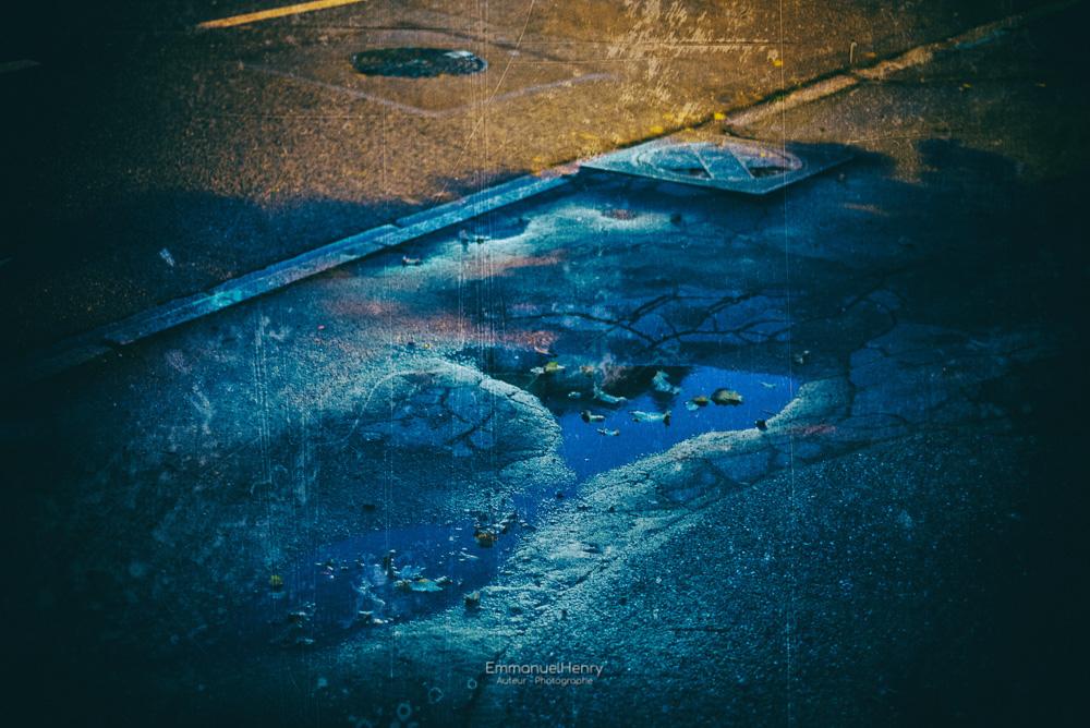 Après la pluie - 1