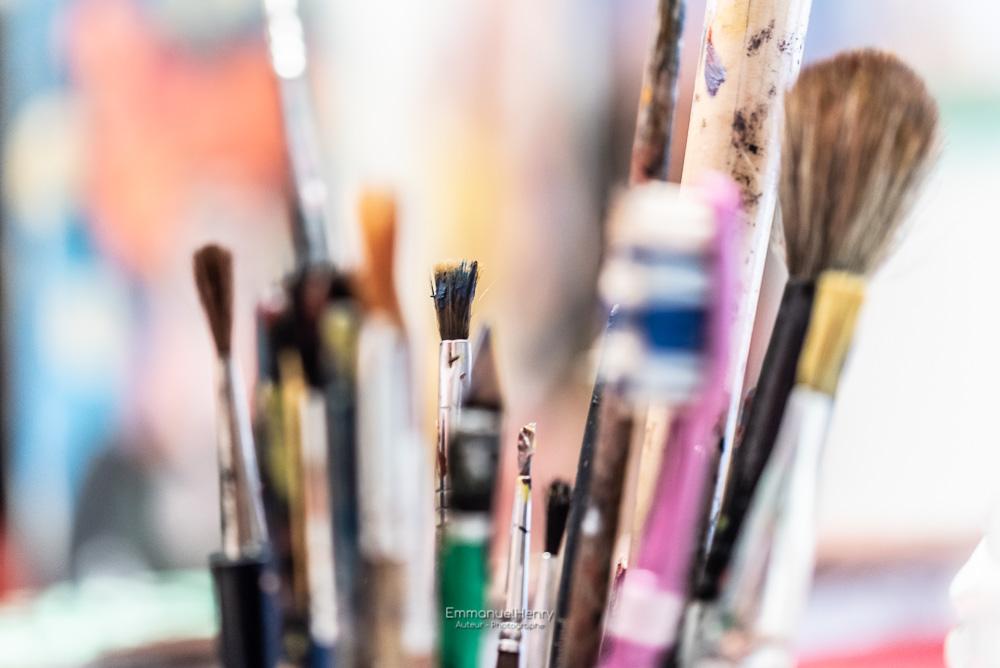 Atelier coloré - 14
