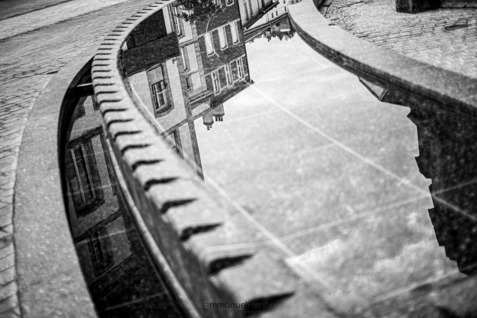 Place aux reflets - 03