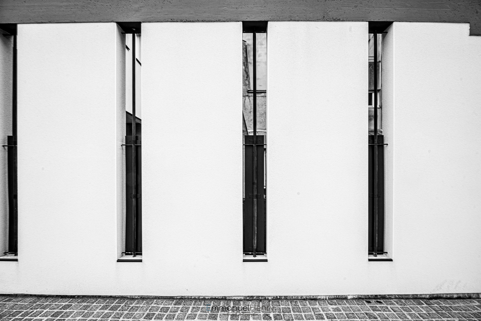 Place aux reflets - 12