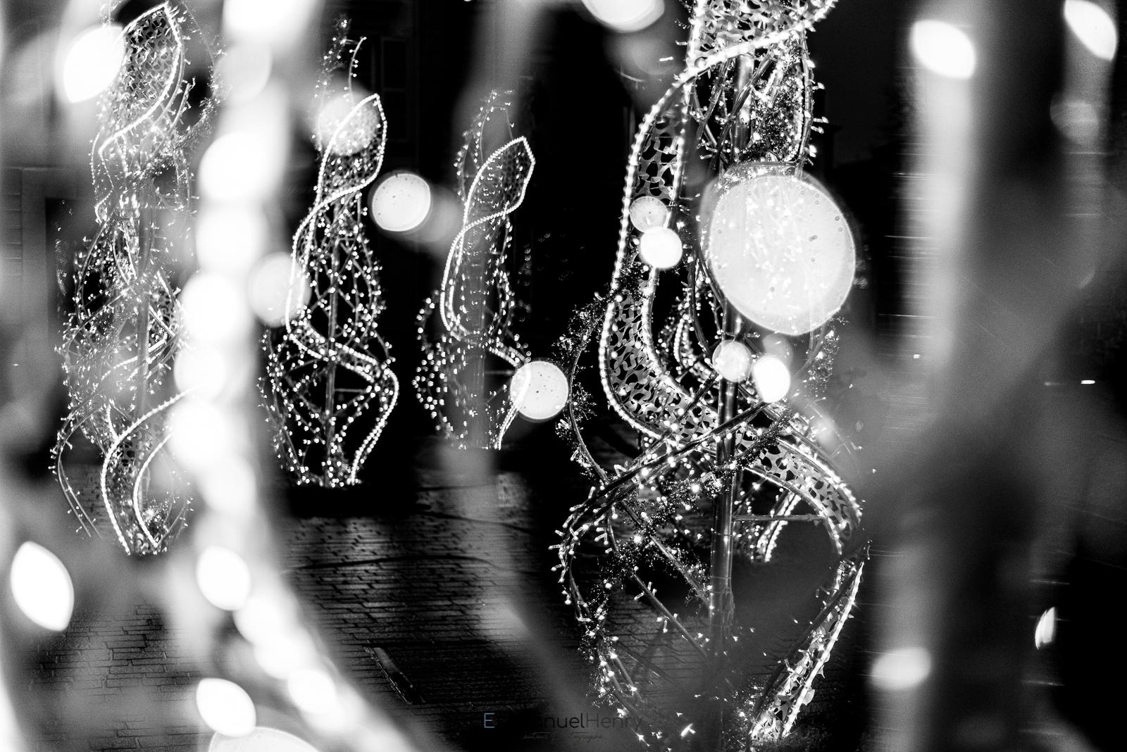 Lumières spinaliennes - 06