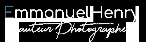 Emmanuel Henry - Auteur photographe